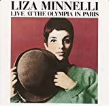 Liza Minnelli Live At The Olympia In Paris