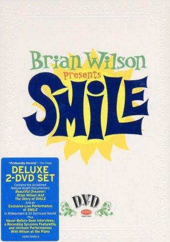Brian Wilson: Smile - Live [DVD] [2005] [NTSC]