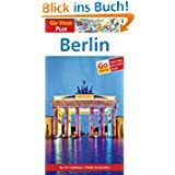 Berlin: Reiseführer mit Reise-App (Go Vista Plus)