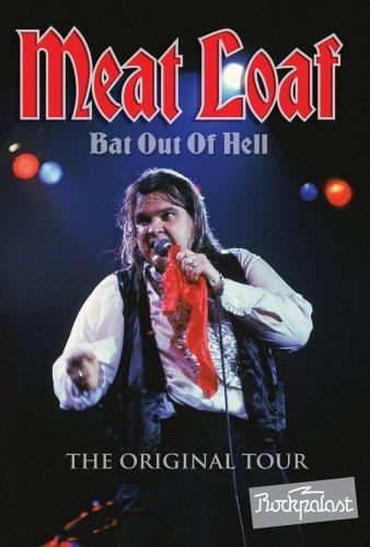 Bat Out Of Hell Original Tour