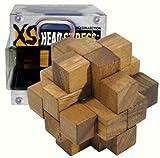 Family Games XS Head Stress Series Super Nova IQ Collection Puzzle