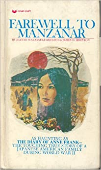 A review of the book farewell to manzanar by james d houston and jeanne wakatsuki houston