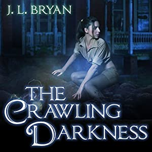 The Crawling Darkness Audiobook