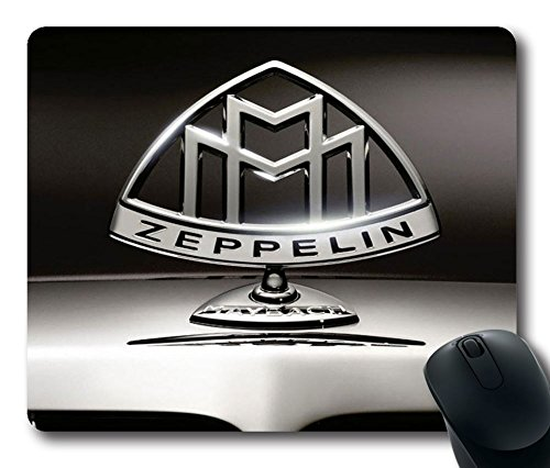 recommend-design-0082471-maybach-zeppelin-logo-mouse-padmouse-matgaming-mouse-pad