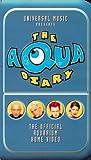 Aqua - The Official Aquarium Video [VHS]