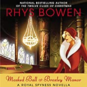 FREE Masked Ball at Broxley Manor | Rhys Bowen