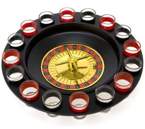 spielanleitung roulette trinkspiel