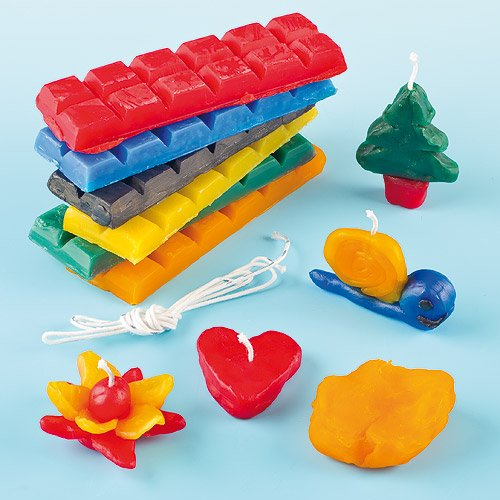 candle-making-kit-6-colour-blocks-240g-wax-wicks-for-children-to-design-makeeach