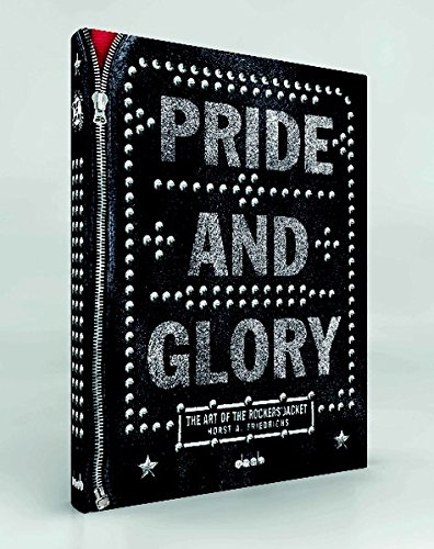 pride and glory bought about by winning of the ridge He has brought glory and pride to our country with his medal-winning performance as a small twin-island state he has brought glory and pride to our country with his medal-winning performance as a small twin-island state.