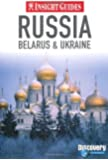 Russia: Belarus & Ukraine (Insight Guides)