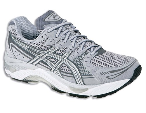 asics gel evolution 6