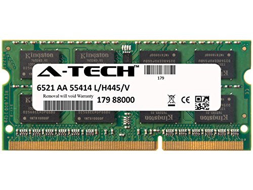 Click to buy 8GB STICK For Sony Vaio SVS Series SVS13A25PBS SVS13A2APXS SVS13A35PGB SVS1511C5E SVS1511V9EB SVS1511V9RB. SO-DIMM DDR3 NON-ECC PC3-12800 1600MHz RAM Memory. Genuine A-Tech Brand. - From only $59.42