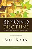 Beyond Discipline: From Compliance to Community (1416604723) by Alfie Kohn