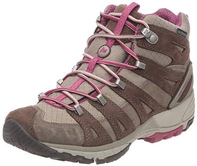 Merrell Ladies Avian Light Mid Wtpf Hiking Boots J55720 by Merrell