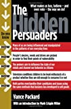 The Hidden Persuaders (097884310X) by Packard, Vance