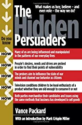 The Hidden Persuaders