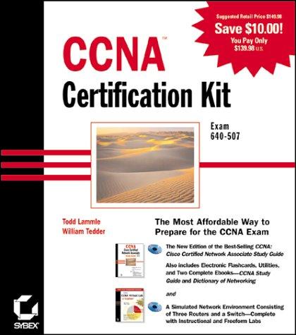 CCNA Certification Kit