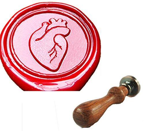 mdlg-vintage-custom-vivid-corazon-organo-personalizado-imagen-letter-logo-retro-invitacion-sello-de-