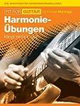 Fit For Guitar: Harmonie-�bungen. Die...