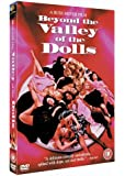 Beyond The Valley Of The Dolls - Dvd [Import anglais]