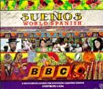 Suenos World Spanish: Beginners No.1
