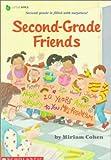 Second Grade Friends