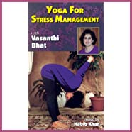 Yoga for Stress Management <b>VHS</b>