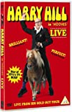 Harry Hill in Hooves: Live [DVD] [2005]