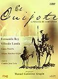 echange, troc Don Quijote de la Mancha