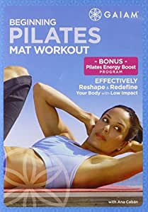 Gaiam: Pilates Beginners [Import]