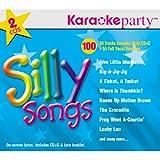 echange, troc Karaoke Party: Silly Songs - Karaoke Party: Silly Songs (Dig)