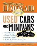 Lemon-Aid Used Cars and Minivans 2006/07