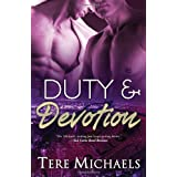Duty & Devotionby Tere Michaels