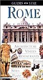 echange, troc Guide Voir - Rome