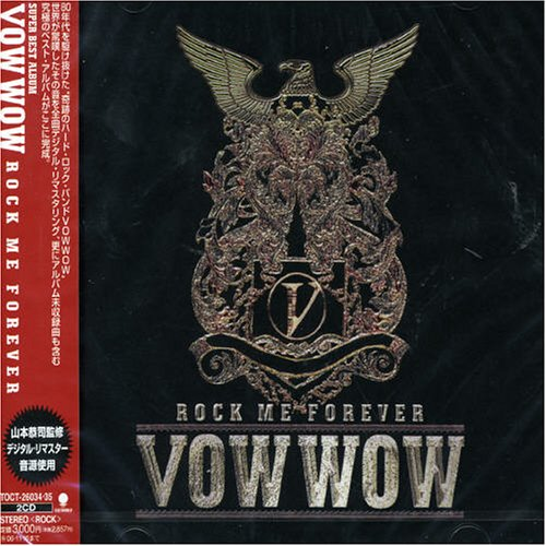 Vow Wow - Shock Waves
