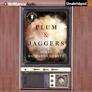 Plum & Jaggers Audiobook