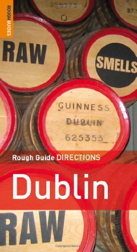 Rough Guide to Dublin