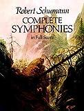 Complete Symphonies : in full score