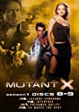 echange, troc Mutant X: Season 1 Disc 8-9 [Import USA Zone 1]