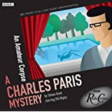 Charles Paris: An Amateur Corpse (BBC Radio Crimes)