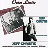 Outer Limits/Floored Master by OUTER LIMITS (2008-04-08)