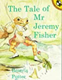 The Tale of Mr. Jeremy Fisher (Picture Puffin) (0140548904) by Potter, Beatrix