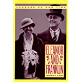 Eleanor & Franklin ~ Joseph P. Lash