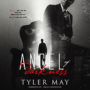 Angel of Darkness Audiobook