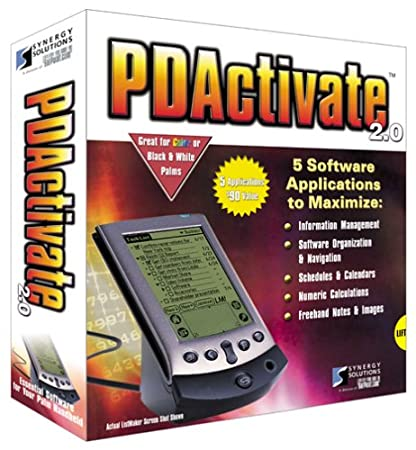 PDActivate 2.0