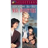 Mrs Doubtfire [VHS] ~ Robin Williams