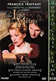 echange, troc The Last Metro [Import USA Zone 1]
