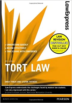 synopsis of tort case Summary the serious and organized crime act of 2005 removed the distinction between arrestable and non-arrestable offences before this act was passed the police.