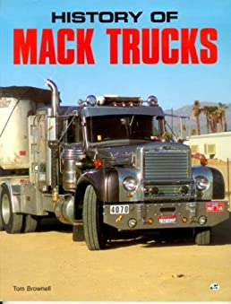 Mack trucks history