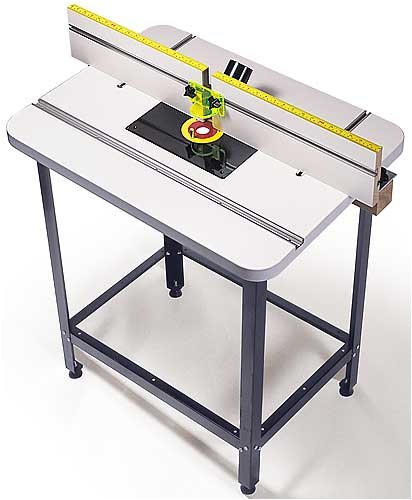 Excellent Router Table Woodworking Plans  WoodShop Plans